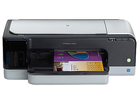 HP OFFICEJET K