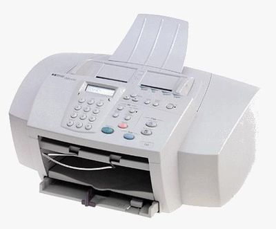 HP OFFICEJET T