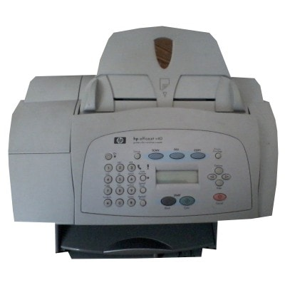 HP OFFICEJET V