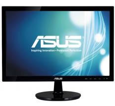 "Asus VS197DE Monitor LED 18.5"" VGA"
