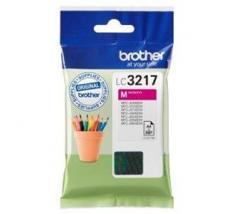 BROTHER LC3217 MAGENTA CARTUCHO DE TINTA LC3217M ORIGINAL