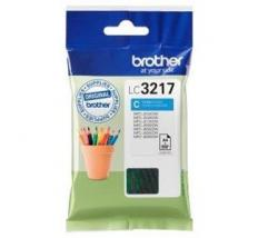 BROTHER LC3217 CYAN CARTUCHO DE TINTA LC3217C ORIGINAL