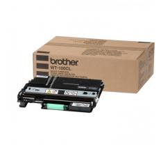 Brother Original WT-100 CL Depósito residual