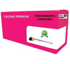BROTHER TN243 / TN247 MAGENTA CARTUCHO DE TONER COMPATIBLE PREMIUM TN-243M / TN-247M