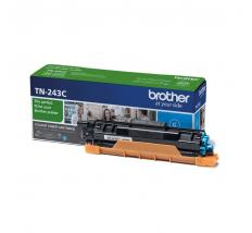 BROTHER TN243C TONER BROTHER CIAN 1.000 PAGINAS