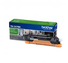 BROTHER TN247BK TONER NEGRO 3.000 PAGINAS