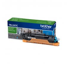 BROTHER TN247C TONER CIAN 2.300 PAGINAS