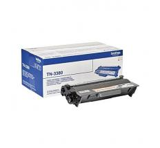 BROTHER TN3380 NEGRO TONER ORIGINAL