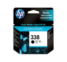CARTUCHO  HP C8765EE. HP 338XL. - ORIGINAL