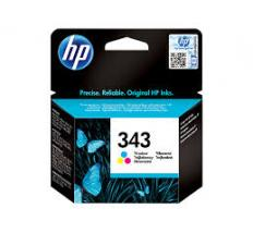 CARTUCHO  HP C8766EE. HP 343XL. - ORIGINAL