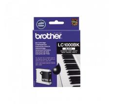 CARTUCHO ORIGINAL BROTHER LC-1000 NEGRO.