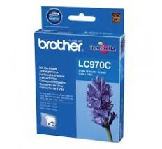 CARTUCHO ORIGINAL BROTHER LC-970 CYAN