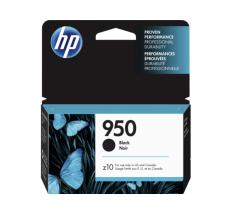 HP 950XL NEGRO CARTUCHO DE TINTA ORIGINAL
