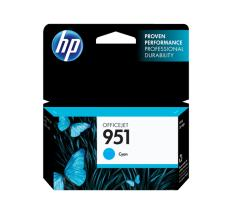 HP 951XL CYAN CARTUCHO DE TINTA ORIGINAL