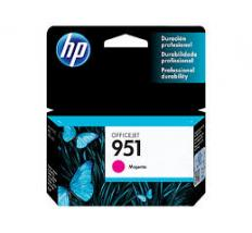 HP 951XL MAGENTA CARTUCHO DE TINTA ORIGINAL