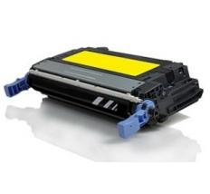 HP Q6462A AMARILLO TONER COMPATIBLE
