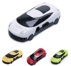 Mini reproductor mp 3 Modelo coche