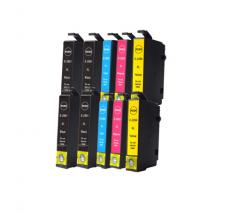 Compatible Pack 10 x Tinta EPSON T2991 / T2992 / T2993 / T2994 / 29XL