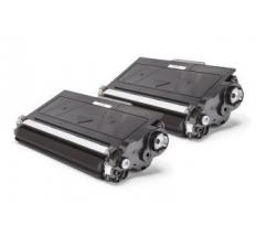 Compatible Pack 2 x Toner BROTHER TN3330 / TN3380