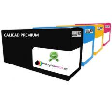 Compatible Pack 4 x Toner BROTHER TN-135 Premium