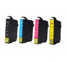 Compatible Pack 4 x Tinta EPSON T2991 / T2992 / T2993 / T2994 / 29XL