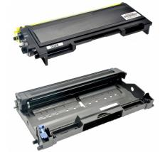 Compatible Pack 5 x Toner COMPATIBLE BROTHER TN2000/ TN2005 +TAMBOR COMPATIBLE BROTHER DR2000/DR2005