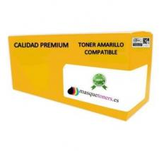 RICOH AFICIO SP-C410DN/TYPE 245 AMARILLO TONER ALTERNATIVO PREMIUM