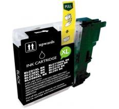 Compatible Tinta Brother LC1100 XL Negro