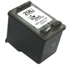 Tinta Compatible HP 21XL C9351AE / C9351CE Negro