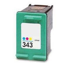 Tinta Compatible HP 343XL C8766EE