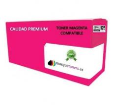 Compatible Toner BROTHER Premium TN230 Magenta TN-230M