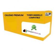 Compatible Toner BROTHER Premium TN230 Amarillo TN-230Y