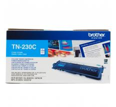TONER ORIGINAL BROTHER TN-230C. CYAN